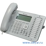 Системный телефон (IP) Panasonic KX-NT546RU