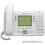 Системный телефон (IP) Panasonic KX-NT560RU