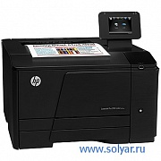 Принтер HP LaserJet Pro 200 Color M251nw (CF147A) WiFi