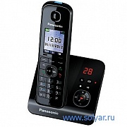 Радиотелефон Panasonic KX-TG8161RUB