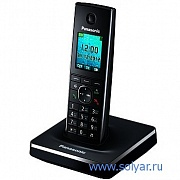Радиотелефон Panasonic KX-TG8551RUB