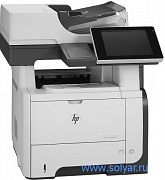 МФУ HP LaserJet Enterprise 500 M525f (CF117A)