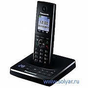 Радиотелефон Panasonic KX-TG8561RUB